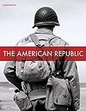 BJU Press The American Republic 4ED Text 297671