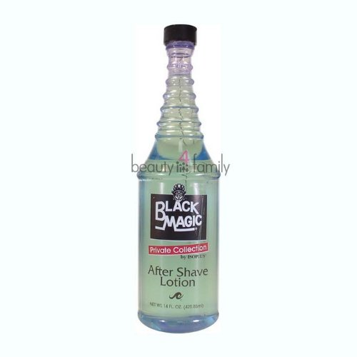 Black Magic After Lotion Regular product image