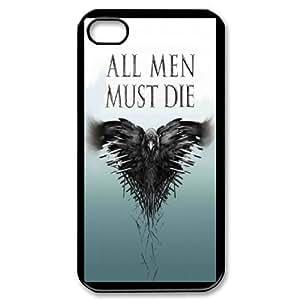 iPhone 4,4S Phone Case Game of Thrones F5F7833