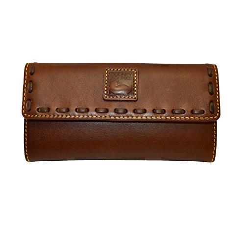 eb6669b026c Dooney   Bourke Florentine Continental Clutch Wallet