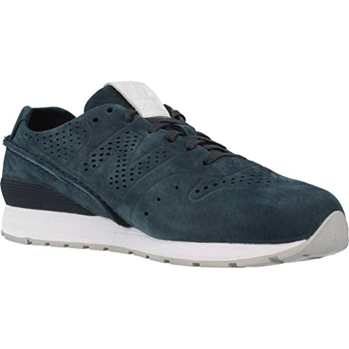 New Balance 996 Homme Baskets Mode Bleu
