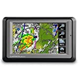 Garmin AERA 560 Color Aviation GPS (Americas)