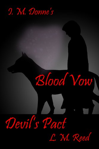 Blood Vow Devil's Pact by [Reed, L. M.]