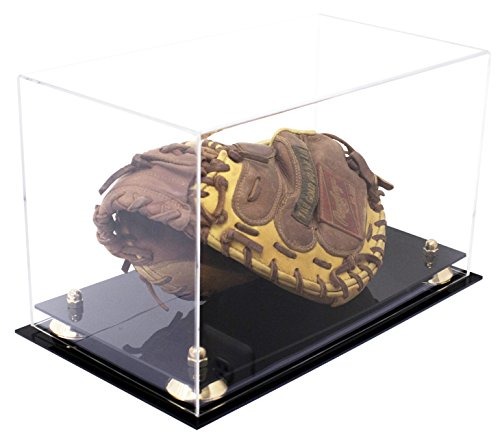 Collectible Baseball Catchers Display Protection product image