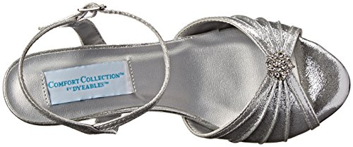 Sandalo Argentato Da Donna Kysey Lavabile
