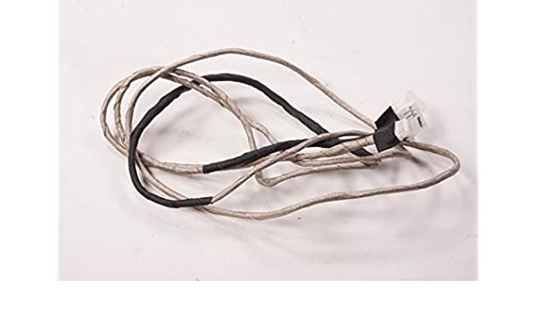FMS Compatible with H000087240 Replacement for Toshiba G-Sensor Cable L50W l50w-cbt2n01 l55w-c5150 l55w-c5201s