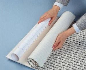 Elmers Self Adhesive Foam Board by Elmers/X-Acto