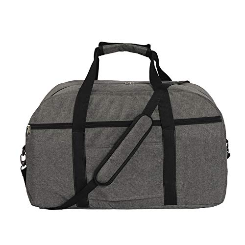 Cricuit Storage Bag, Carrying Case Compatible with Cricuit Explore Air(Air2) and Maker, Cricuit Kit Tote Bag, Sewing Machine Bag, Cricut Maker, Durable Carry Tote Bag Universal (Grey)