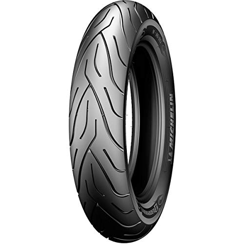 Michelin Commander II Reinforced Motorcycle Tire Cruiser Front 130/90-16
