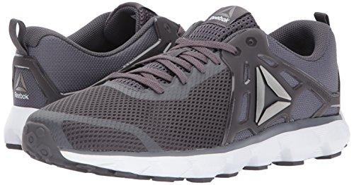 8f0f4ae7653 Reebok Men s Hexaffect 5.0 Mtm Running Shoe