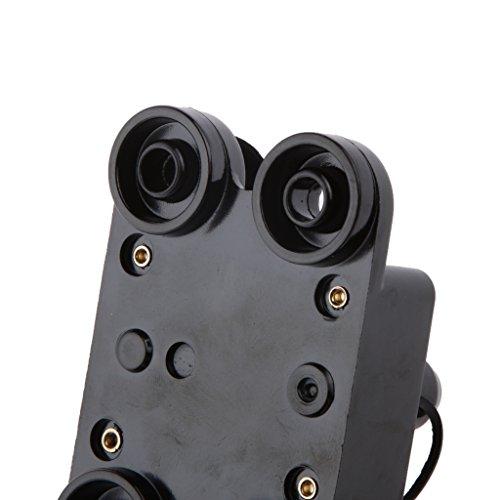 Jili Online 12V DC Waterproof 160 Amp Circuit Breaker with Manual Reset by Jili Online (Image #6)
