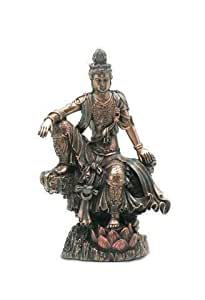Signes Grimalt–Figura Guan Yin Resina 12cm 51806sg