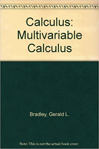 Buy Multivariable Calculus Book Online at Low Prices in India