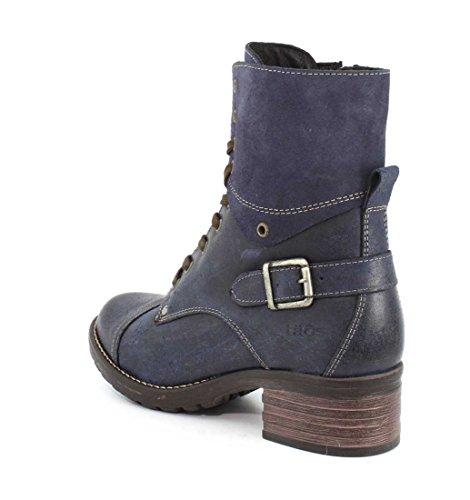 Women's Boot Boot Crave Taos Taos Women's Crave Indigo OU7Bq6w7W