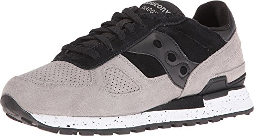 Zapatillas Saucony Originals Shadow Rojo Grey/Black