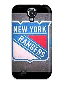 AmandaSMartin BZAvjvA5817aOKrg Case Cover Galaxy S4 Protective Case New York Rangers Hockey Nhl (10)