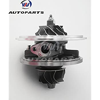 CHRA 703891-0086 for Turbocharger 734899-0001 for Mercedes Benz E320, S320 CDI with OM648 3.2L Diesel Engine