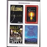 img - for Select Editions Reader's Digest (Still Life, Grace, Hell Bent and Prayers for Sale) (Vol 5 - 2009) book / textbook / text book