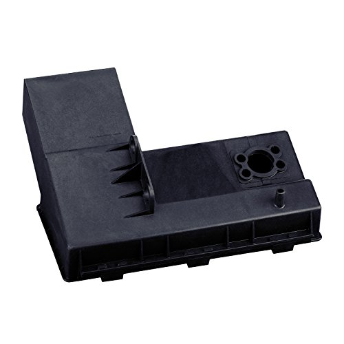 EZGO 72178G01 Standard Air Filter Housing, Black