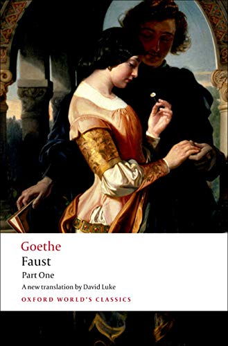 Faust, Part One: Part One (Oxford World's Classics) (Pt. 1)