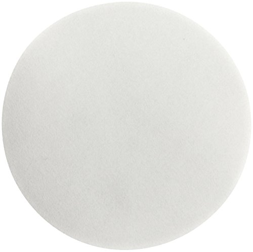 Whatman 2200-150 1PS Phase Separator Filter Paper, 150mm Diameter (Pack of 100) by Whatman