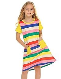 2b141dc34a9 Girls Dresses | Amazon.ca