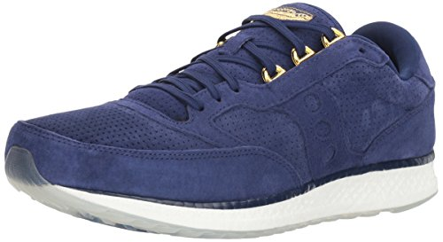Saucony Freedom Runner Scarpa Blue/Gold