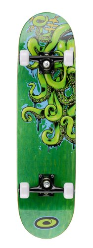 Osprey Tentacles Double Kick Skateboard