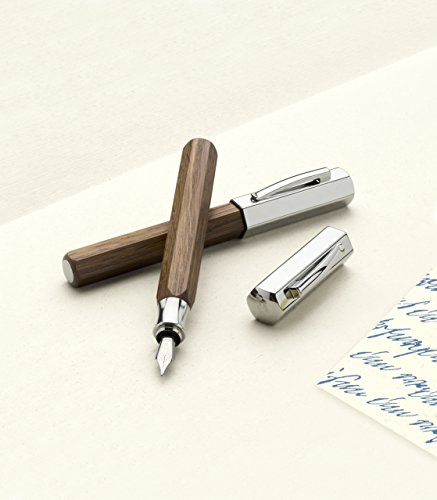 Faber-Castell Ondoro Wood Rollerball by Faber-Castell (Image #2)