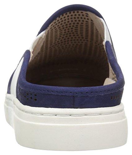 Vince Camuto Femmes Bretta Mode Sneaker Bleu Note / Pc