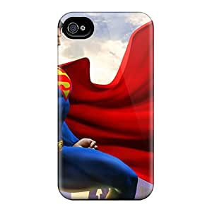 For Iphone 6plus Protector Cases Superman Dc Universe Online Phone Covers wangjiang maoyi by lolosakes