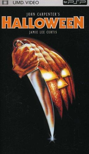 Halloween [UMD for PSP]