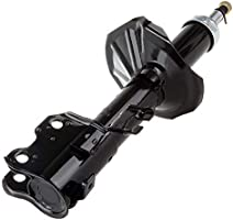 Strutstore Shocks Absorber Front Rear Bare Struts fit for 1995-1998 Nissan 200SX 1995-1999 Nissan Sentra 333219 333220 341194 Set of 4