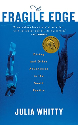 The Fragile Edge: Diving and Other Adventures in the South - Reefs Scuba Diving Coral