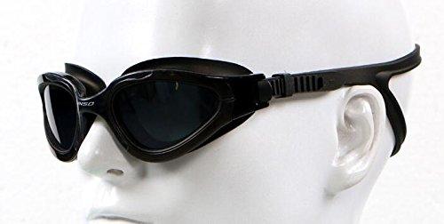 TTYY Taucherbrille HD Anti-Fog wasserdichte große Rahmen bequem für Erwachsene B077YDNS3N Schwimmbrillen Moderne und elegante Mode
