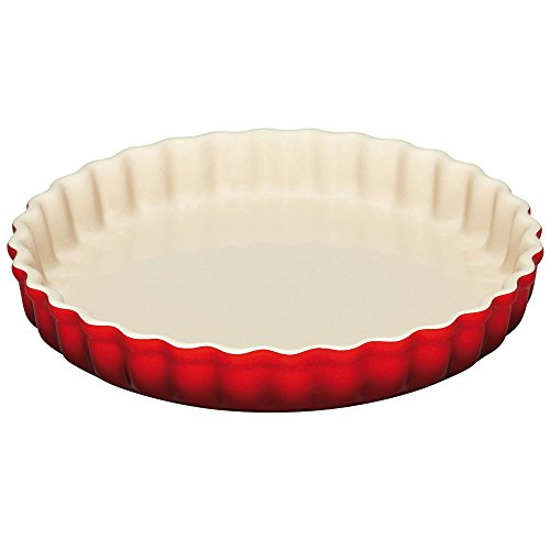 le creuset pie cherry - 3