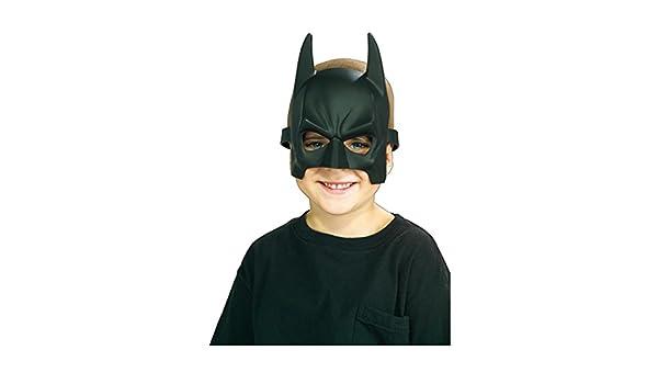 Máscara de Batman para niños como accesorios de vestuario de la máscara de Batman máscara del Carnaval Máscara Máscara murciélago: Amazon.es: Juguetes y ...