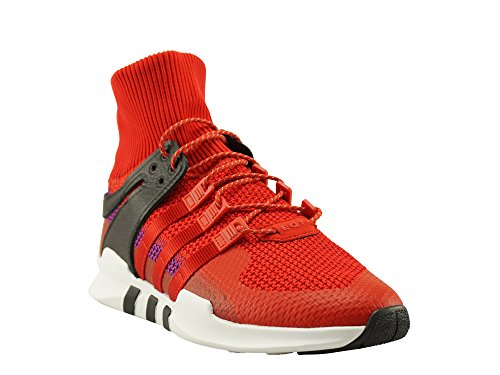 Uomo Winter da Rosso ADV Escarl Support EQT Pursho adidas Scarpe Fitness Escarl wSU40q7