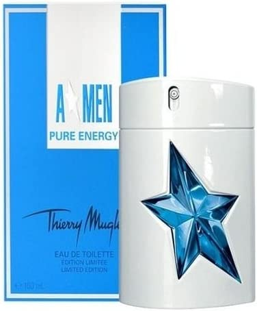 thierry mugler hombre perfume