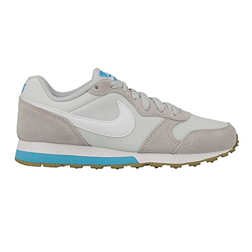 Runner 2 Shoe 008 GS MD Nike Girls' 807319 xfawIw