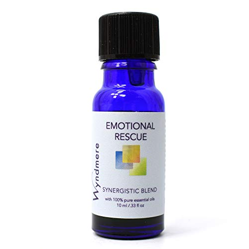 WYNDMERE NATURALS Emotional Rescue Oil, 10 -