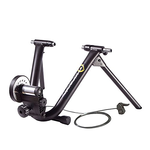 CycleOps Mag+ Trainer with (Cycleops Mag Trainer)