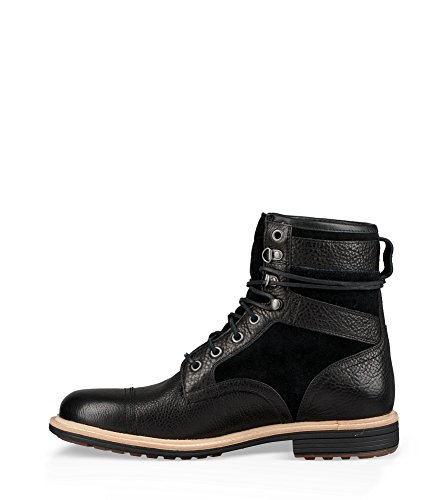Ugg Mens Magnusson Boot Noir