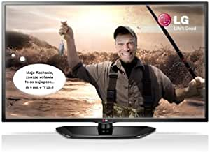 LG 47LN570S LED TV - Televisor (119,38 cm (47
