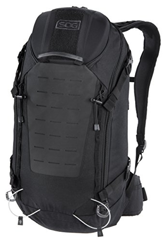 SOG Scout Backpack CP1004B Black