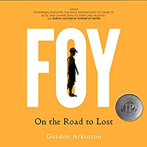 Foy Audiobook