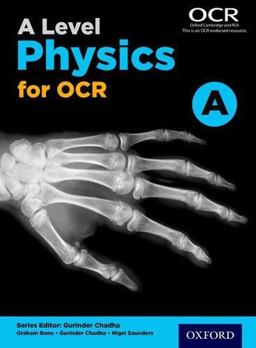 E.B.O.O.K A Level Physics a for OCR Student Book ZIP