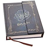 Harry Potter Notebook Diary