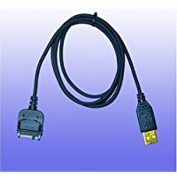 Motorola T720 USB Data Cable with Charger