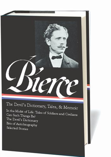 ambrose bierce research paper